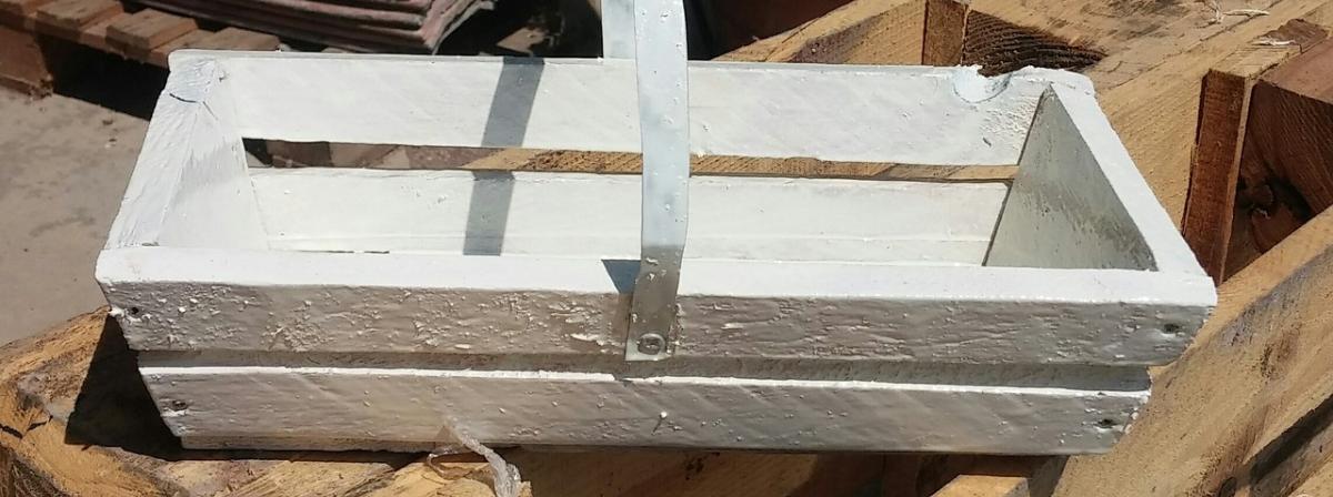 Holzkorb für kaminofen
