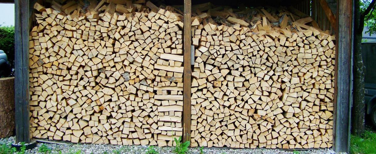 Holzspalter stehend Vergleich