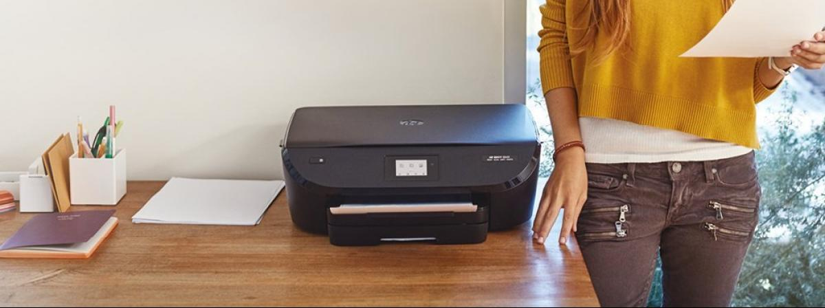 HP DeskJet Drucker Vergleich