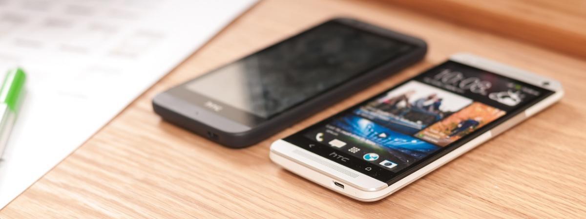 HTC Smartphone Ratgeber