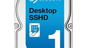 Hybrid-Festplatte Bestseller
