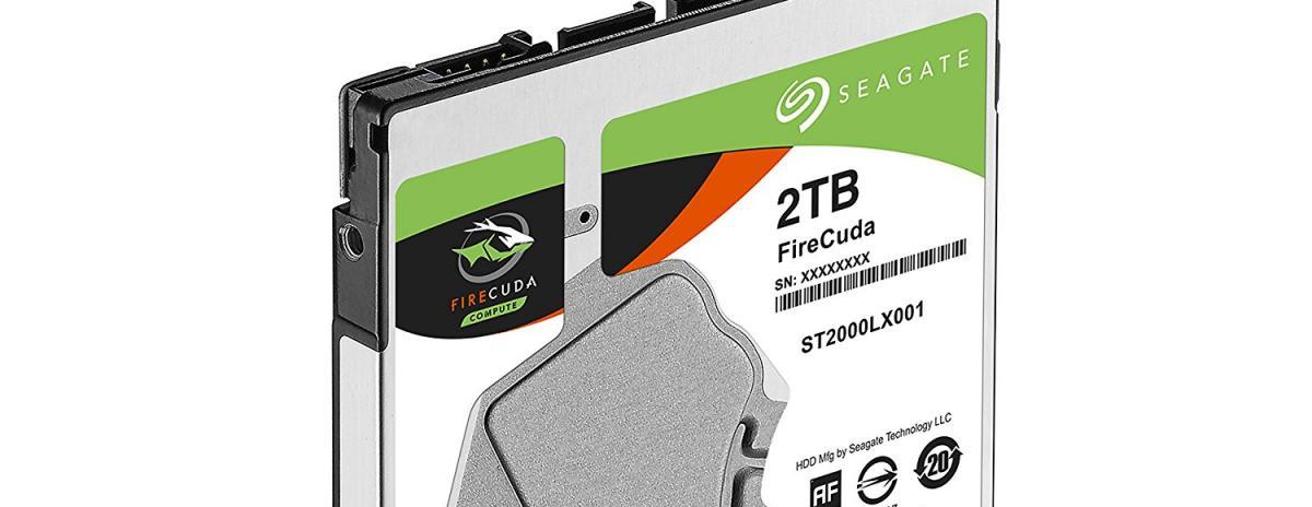 Hybrid-Festplatte Vergleich