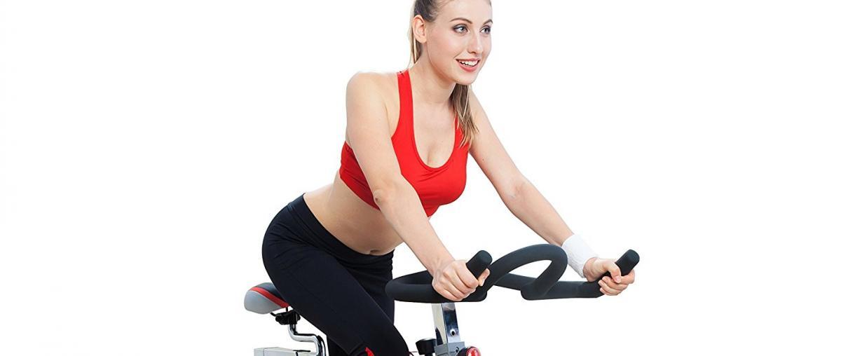 Indoorcycling Bike Vergleich