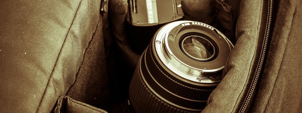Kameratasche Vergleich