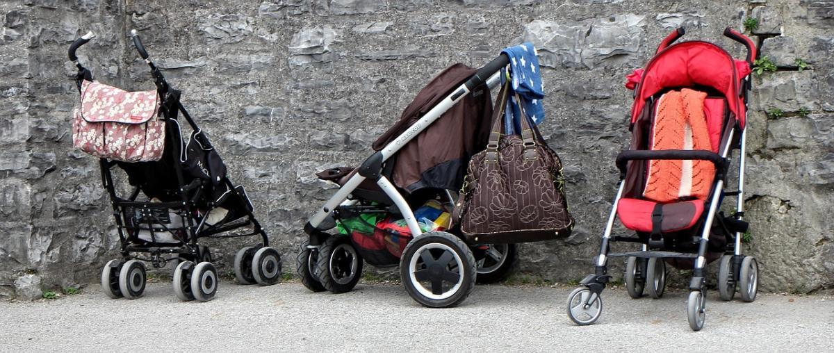 Kinderwagen Bezug Vergleich