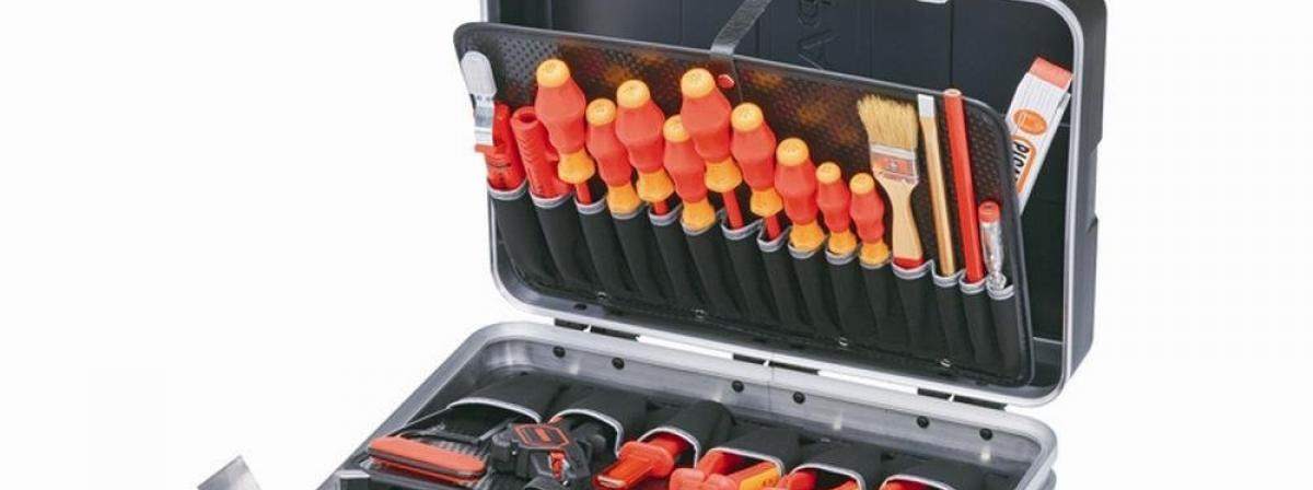 Knipex Werkzeugkoffer Ratgeber
