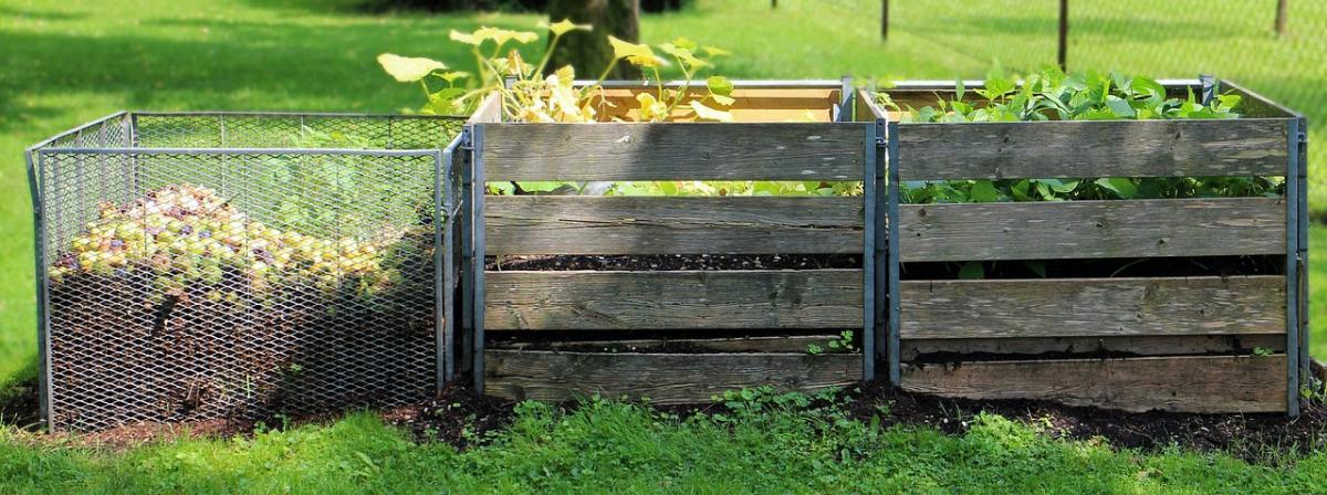 Kompostlüfter Vergleich