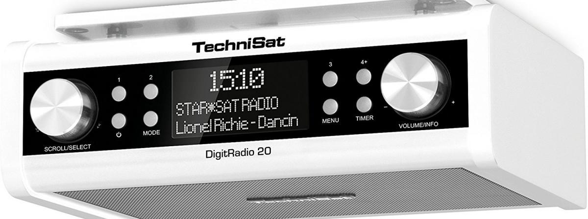 Küchenradio Vergleich