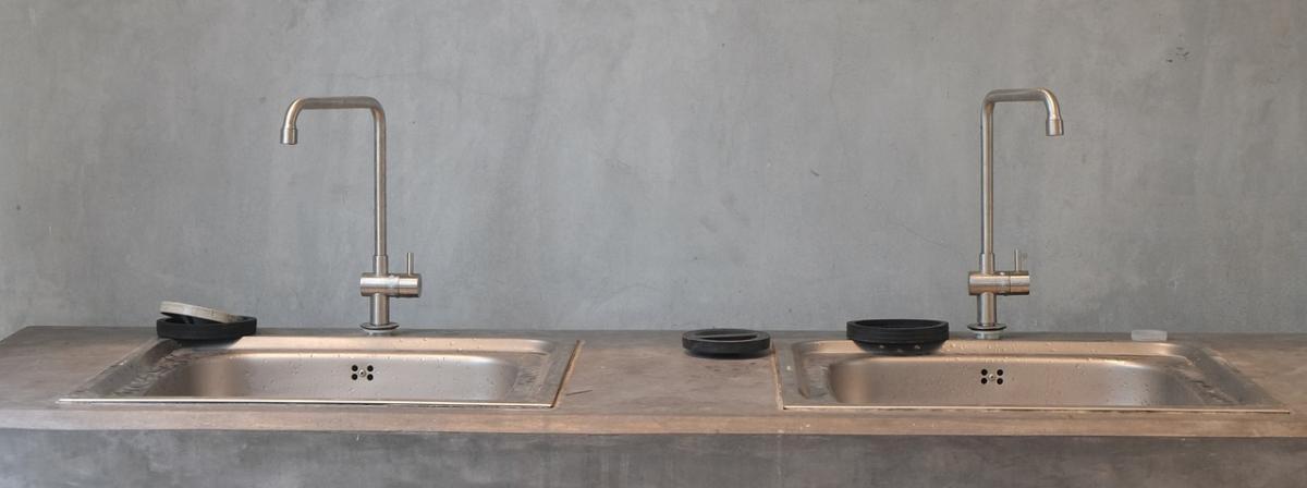 Küchenspüle Vergleich