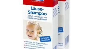 Läuseshampoo Bestseller