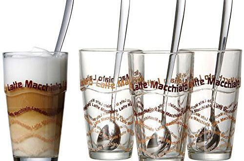 latte macchiato glas test vergleich testberichte 2018. Black Bedroom Furniture Sets. Home Design Ideas