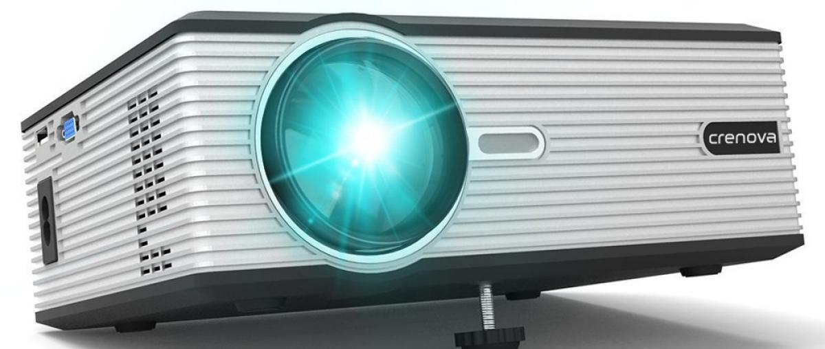 LED Beamer Vergleich
