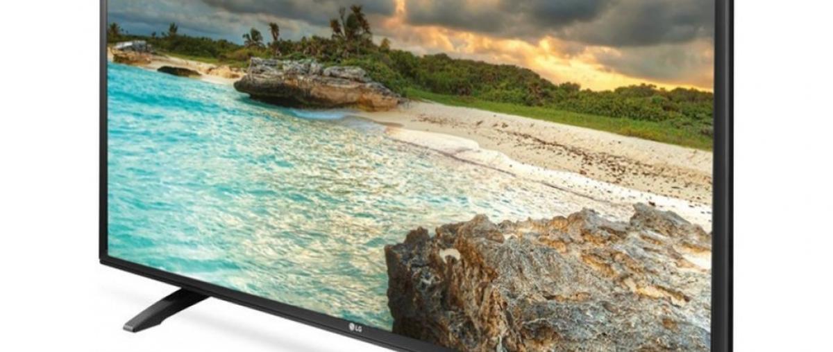 LG Fernseher Vergleich