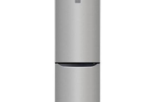 Side By Side Kühlschrank Lg Test : Lg kühl gefrier kühlschrank test vergleich u a testberichte