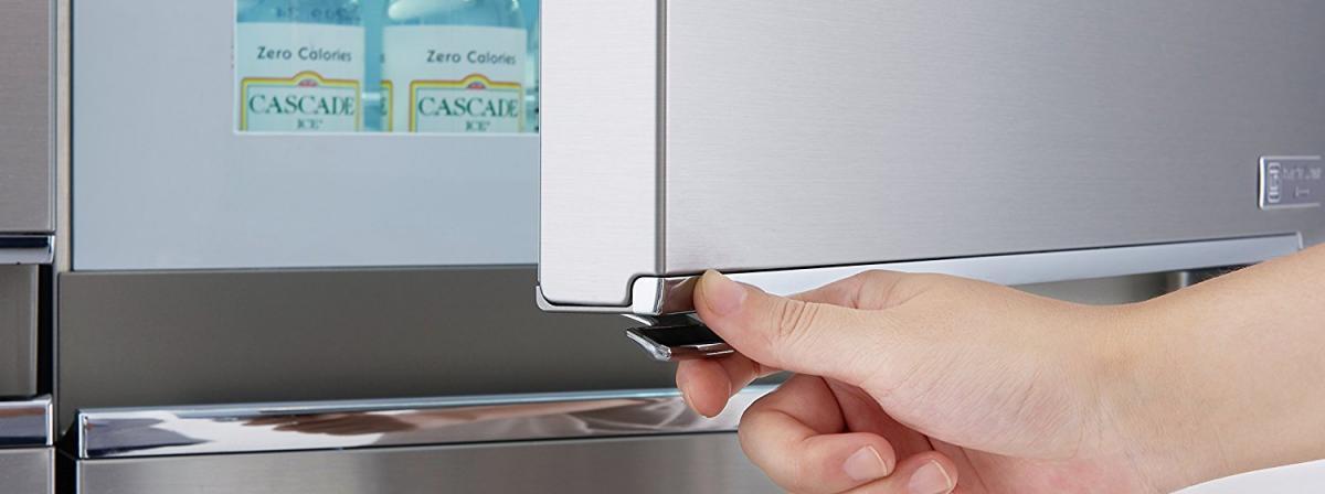 LG Side Kühlschrank Vergleich
