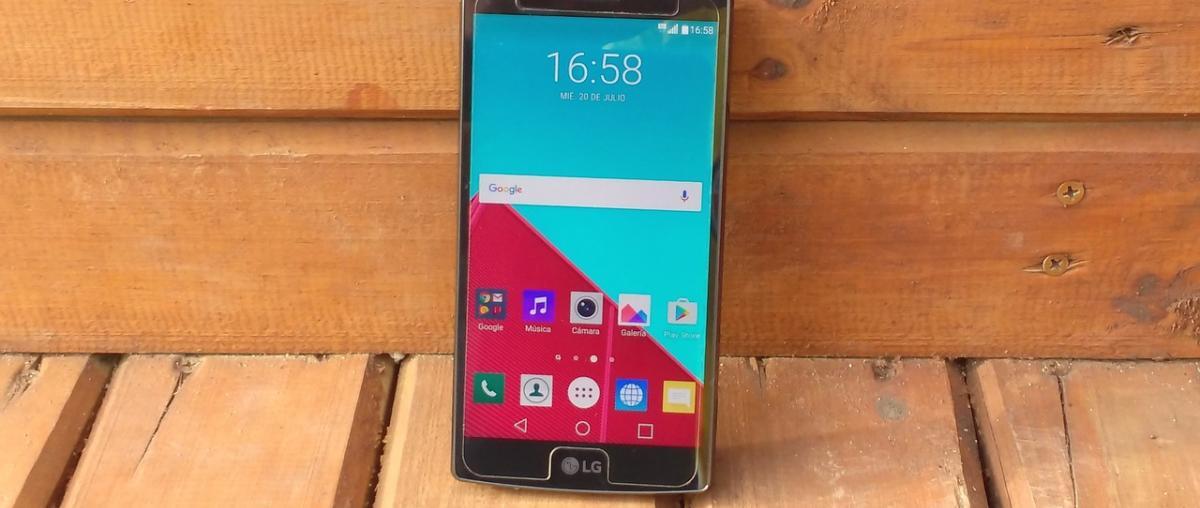 LG Smartphone Vergleich