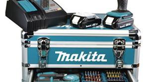 Makita Bohrschrauber Bestseller