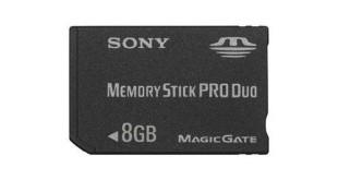 Memory-Stick Bestseller