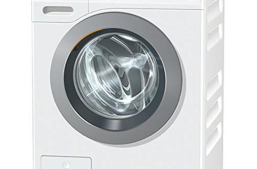 Miele waschmaschine test & vergleich u203a testberichte 2018