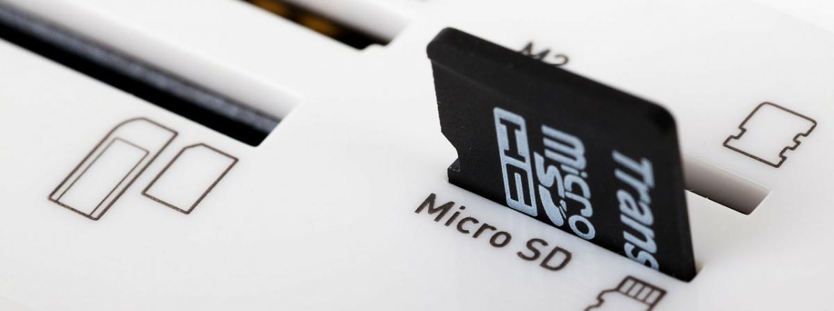 Mini SD Vergleich