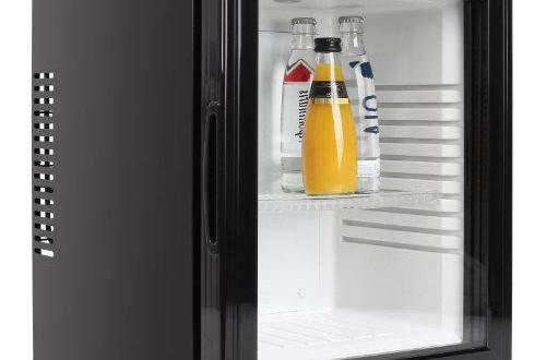 Retro Kühlschrank Klarstein : Minibar kühlschrank test vergleich u a testberichte