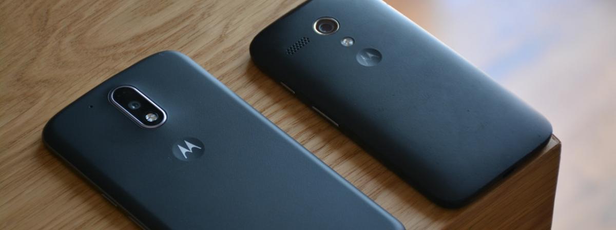 Motorola Smartphone Ratgeber