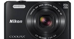 Nikon Digitalkamera Bestseller