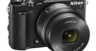 Nikon Systemkamera Bestseller