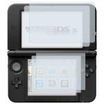 Nintendo 3DS Displayschutz Bestseller