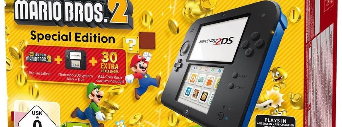 Nintendo DS Info