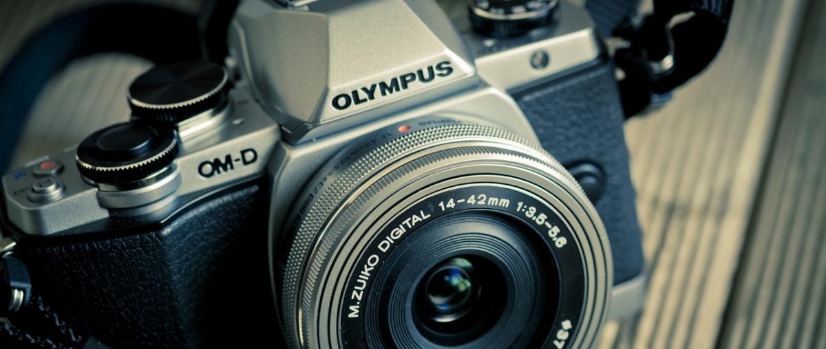 Olympus Digitalkamera Ratgeber
