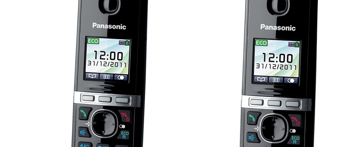 Panasonic Analog-Telefon Vergleich