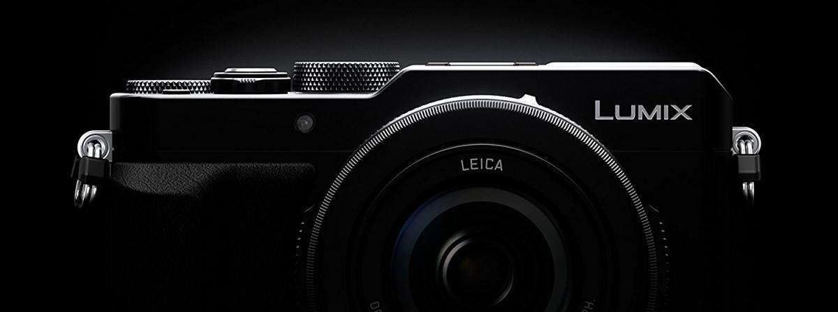 Panasonic Kompaktkamera Vergleich