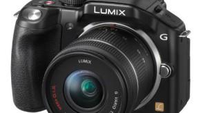 Panasonic Spiegelreflexkamera Bestseller