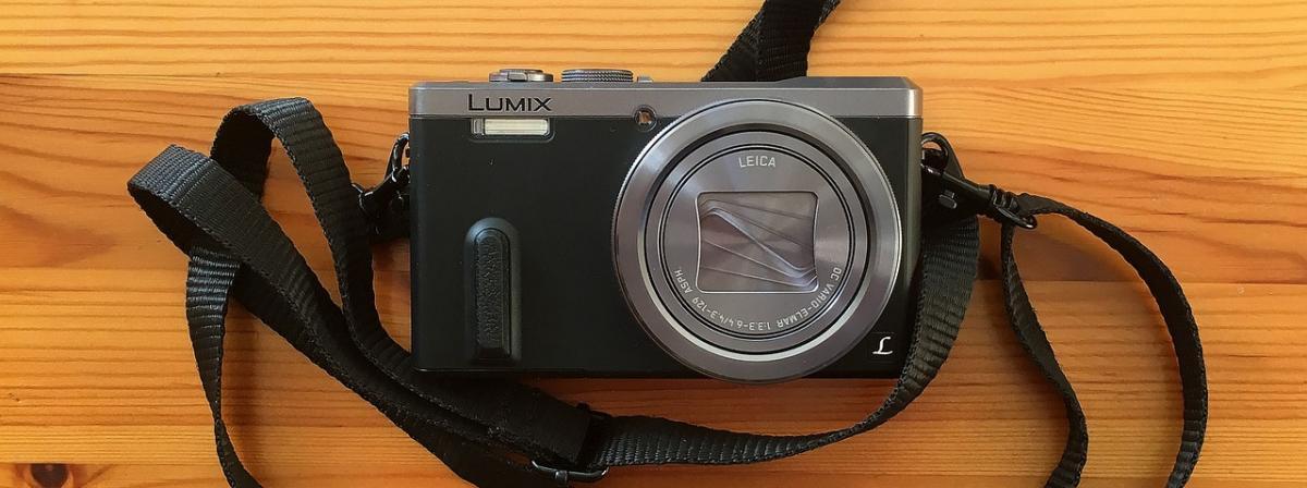 Panasonic Spiegelreflexkamera Vergleich
