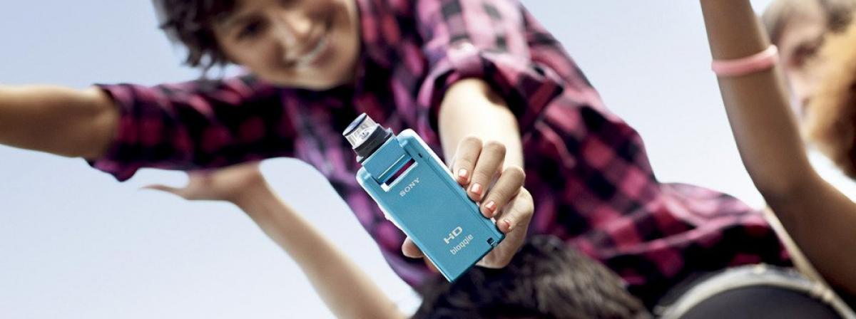 Pocket Camcorder Ratgeber