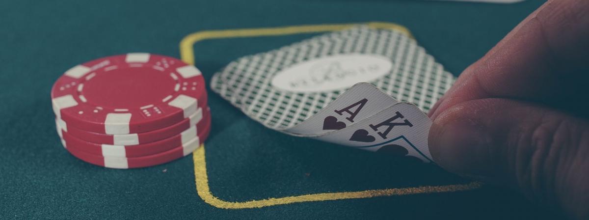 Poker-Spieltisch Ratgeber