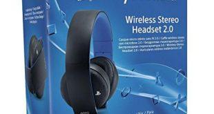 PS4  Headset Bestseller