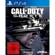 PS4-Shooter Bestseller