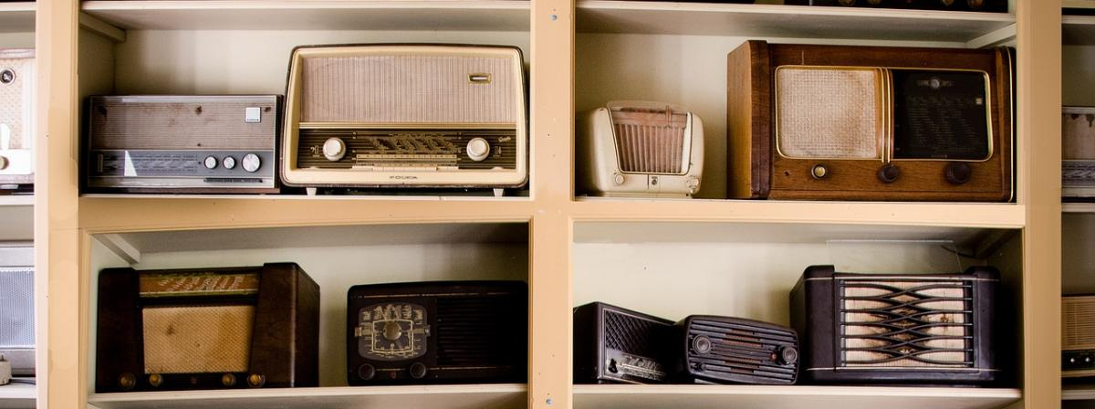 Radio Vergleich