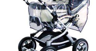 Regenschutz für Kinderwagen Bestseller