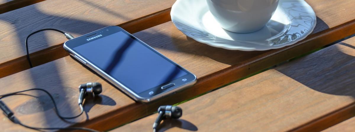 Samsung Galaxy Vergleich