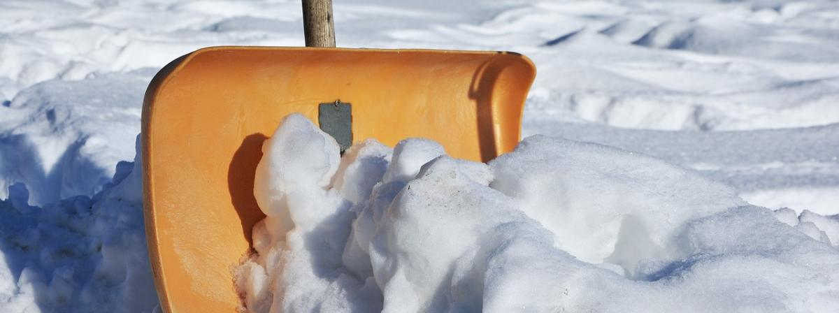 Schneeschaufel Vergleich