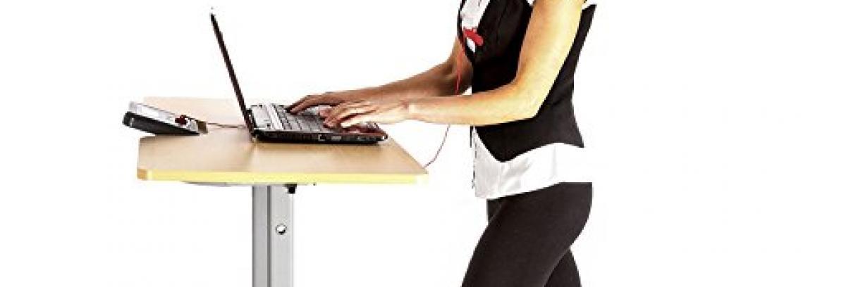 Schreibtisch-Laufband Ratgeber