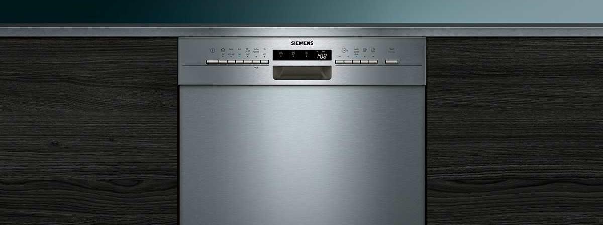 Siemens Geschirrspüler Vergleich