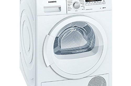 Siemens trockner test vergleich u a testberichte