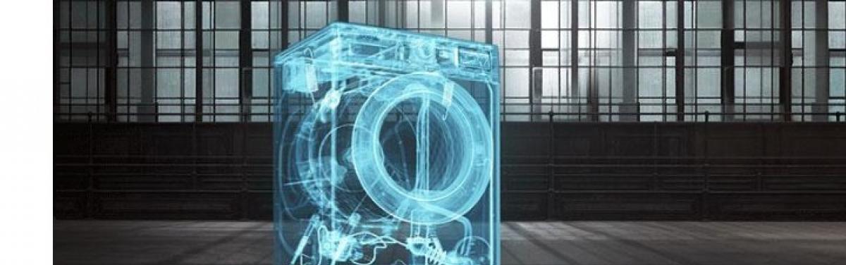 Siemens Trockner