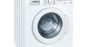 Siemens Waschmaschine Bestseller