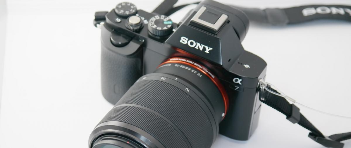 Sony Alpha Digitalkamera Ratgeber