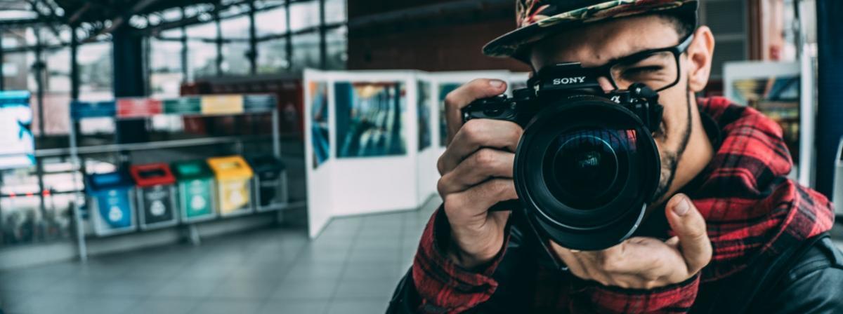 Sony Kompaktkamera Ratgeber